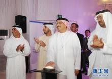 阿联酋沙特分别启用新输油管线