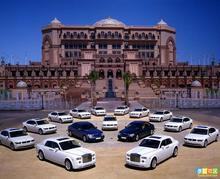 2011年阿布扎比国内生产总值达8060亿迪拉姆