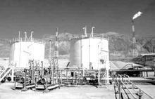 伊库尔德地区石油日产量2019年前将达到200万桶