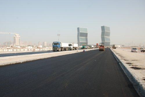 卡塔尔将投资275亿美元用于道路升级
