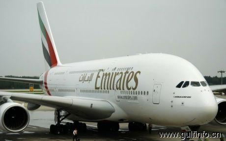 阿联酋航空助力迪拜申办2020年世博会