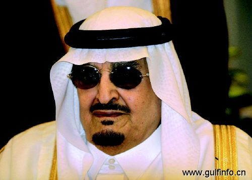 沙特国王斥资3.9亿美金投资中国零售业