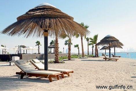 迪拜世界地图岛黎巴嫩岛售950万