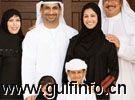 阿联酋被认为是阿拉伯国家中幸福感最高的