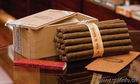 迪拜酒吧-La Casa Del Habano(哈瓦那雪茄之家酒吧)