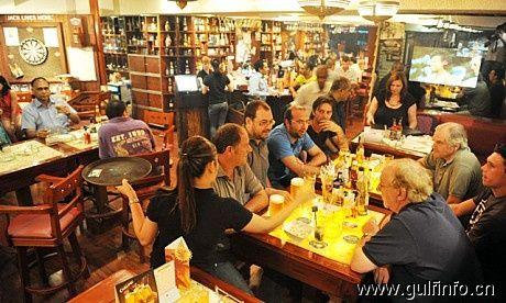 迪拜酒吧-Krossroads(交叉口酒吧)