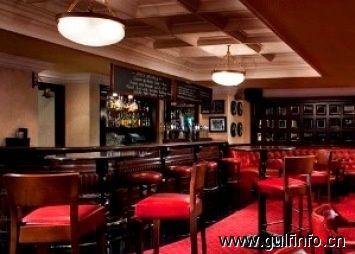 迪拜酒吧-Dhow & Anchor(帆与锚酒吧)