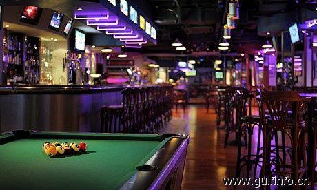 迪拜酒吧-Champions(冠军酒吧)