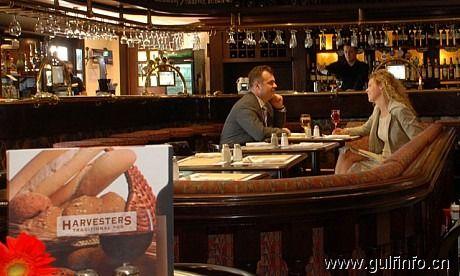 迪拜酒吧-Harvesters(收获者酒吧)