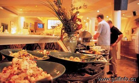 迪拜酒吧-Carter's(卡特餐厅)