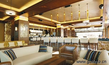 迪拜酒吧-Caramel Restaurant & Lounge(卡拉美餐厅)