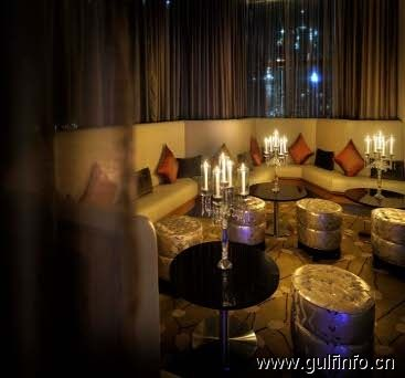 迪拜酒吧-Blends(布兰兹酒吧)