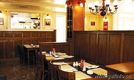 迪拜酒吧-Belgian Beer Café(比利时啤酒咖啡厅)