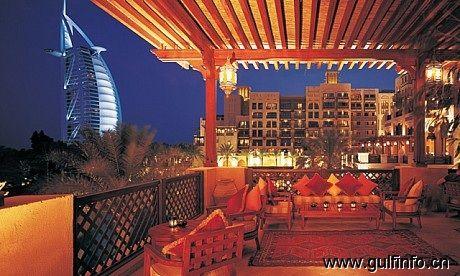 迪拜酒吧-巴赫里酒吧(Bahri Bar)