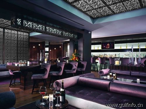 迪拜酒吧-1897 Bar