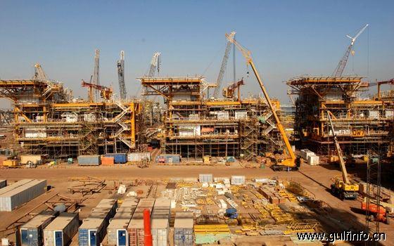 卡塔尔计划斥资200亿美元用于建筑项目