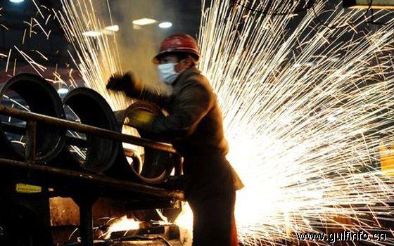 阿尔及利亚和卡塔尔签署价值20亿美元钢铁厂项目