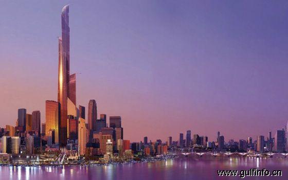 科威特的建筑项目价值超过2506亿美元