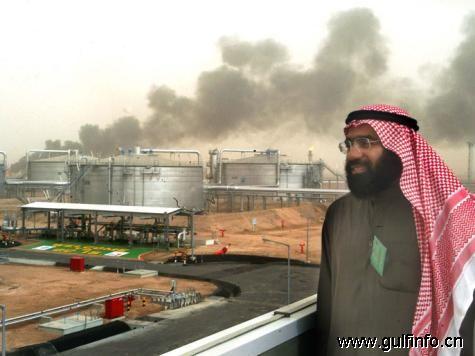 科威特发现一处新油田 储量可观有商业前景