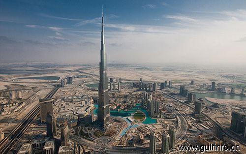 迪拜被评为中东北非地区最具竞争力城市