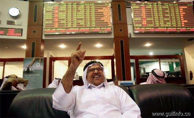 阿联酋股市创5年来新高