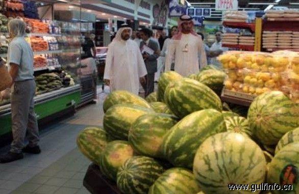 斋月期间,随意涨价的68家商店被消费者保护协会罚款