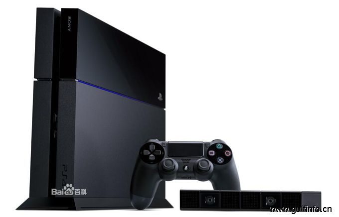 PS4在迪拜预定火热