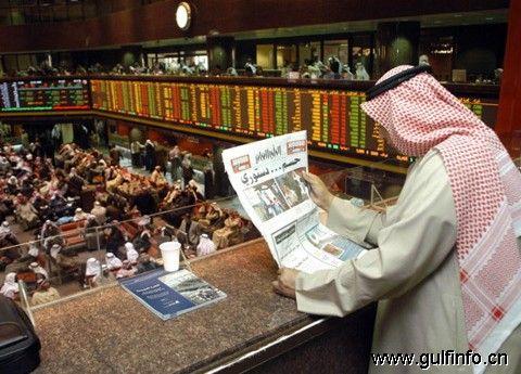 科威特2012年对外投资额达370亿美元