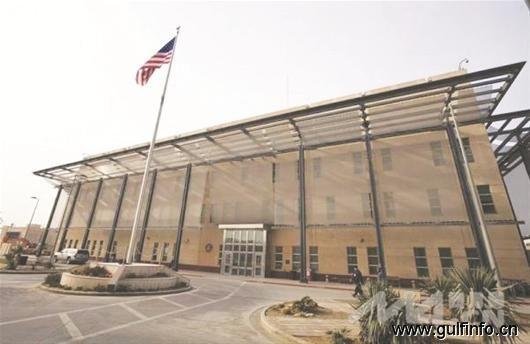 美国驻迪拜、Abu Dhabi 以及阿曼的大使馆被关闭