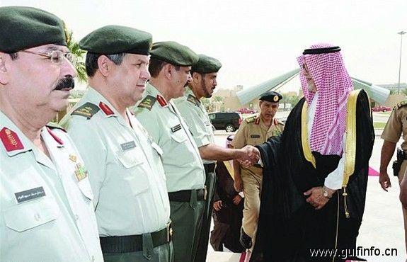 沙特任命新国防副大臣