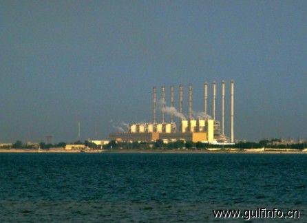 2013年沙特将投资70亿美元用于水务项目
