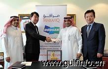 科威特开工建设项目额为5600万美元的海水淡化项目