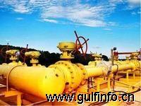 巴基斯坦希伊朗向伊巴天然气管道项目提供融资