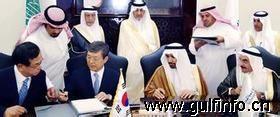 韩国现代获沙特电力公司33亿美元发电项目