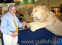 第11届阿布扎比国际狩猎和马术展将于9月举办