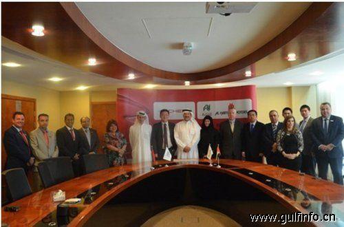奇瑞牵手阿联酋巨头 11月将亮相阿联酋国际车展
