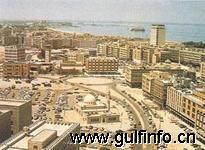 科威特表示支持埃及政府恢复秩序的行动,呼吁各方保持克制