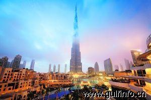 迪拜:<font color=#ff0000>自</font><font color=#ff0000>贸</font><font color=#ff0000>区</font>是经济发展第一引擎