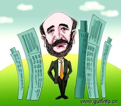 六月阿联酋银行新增贷款为两年来最多