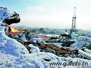 伊朗雅达瓦兰(Yadavaran)油田年底前产量将翻一番