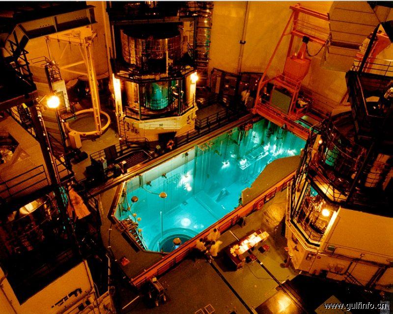 约旦批准韩国财团投标建造核反应堆