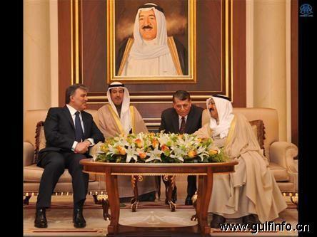 科威特吸引外国投资额高于全球平均水平