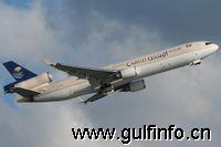 沙特航空负债严重