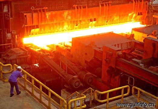 巴基斯坦钢铁厂前景堪忧