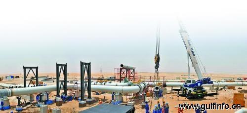 穆巴达拉石油公司将开发泰国湾油田