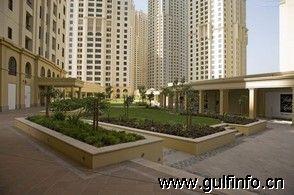 阿布扎比房地产市场升温 房价高出迪拜三分之一