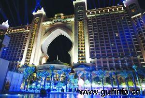 2013 迪拜国际酒店用品展