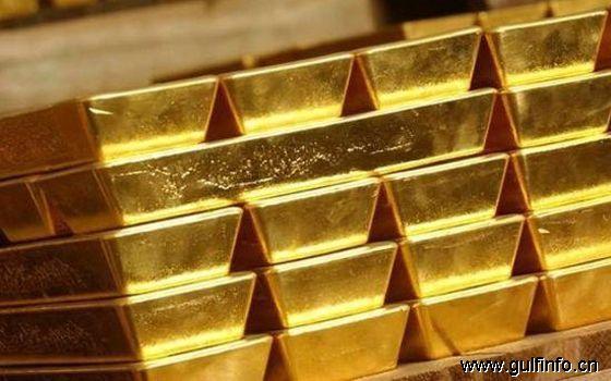 黎巴嫩居全球黄金储备第19位
