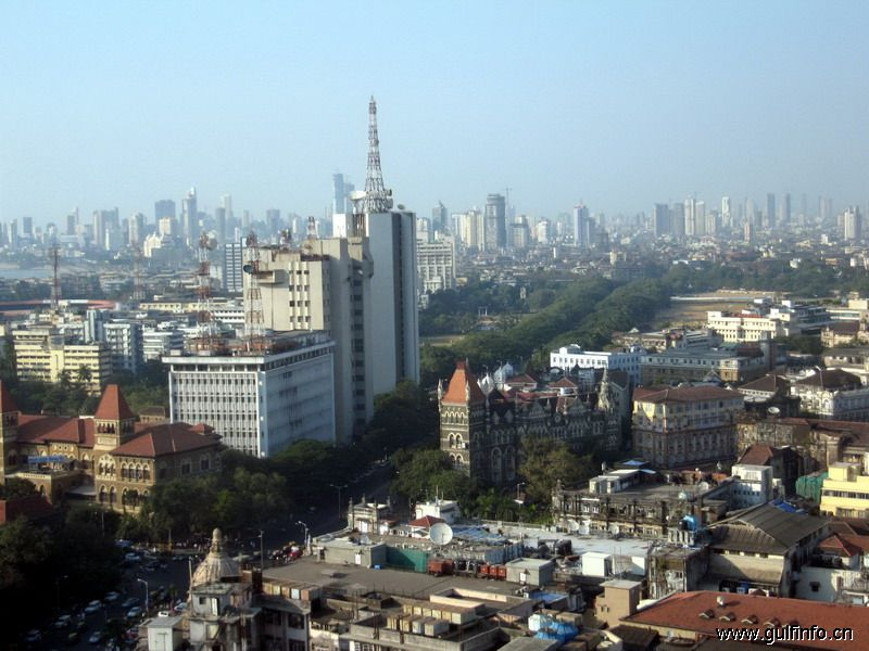 印度孟买城市介绍