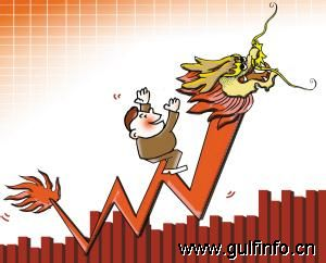 伊朗股指突破60000点的历史高位